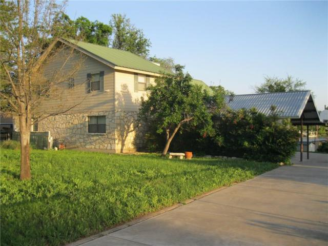 10101 County Road 197, Breckenridge, TX 76424 (MLS #13866258) :: RE/MAX Town & Country