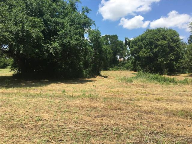 TBD E 2nd E, Bonham, TX 75418 (MLS #13866354) :: Team Hodnett