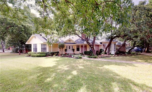 618 Arbor Court, Highland Village, TX 75077 (MLS #13866355) :: Baldree Home Team