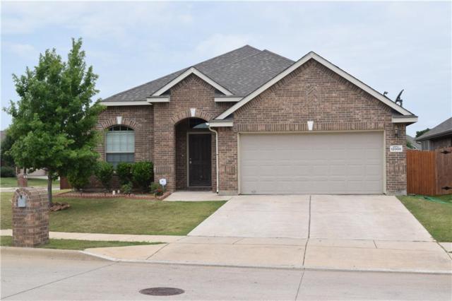 12000 Hassop Lane, Burleson, TX 76028 (MLS #13866366) :: Team Hodnett