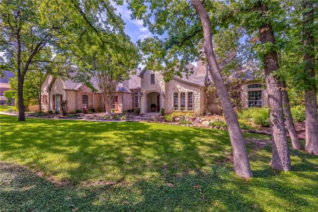 5300 River Hill Drive, Flower Mound, TX 75022 (MLS #13866402) :: Magnolia Realty