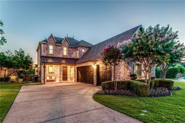 4529 Venetian Way, Frisco, TX 75034 (MLS #13866455) :: Kimberly Davis & Associates