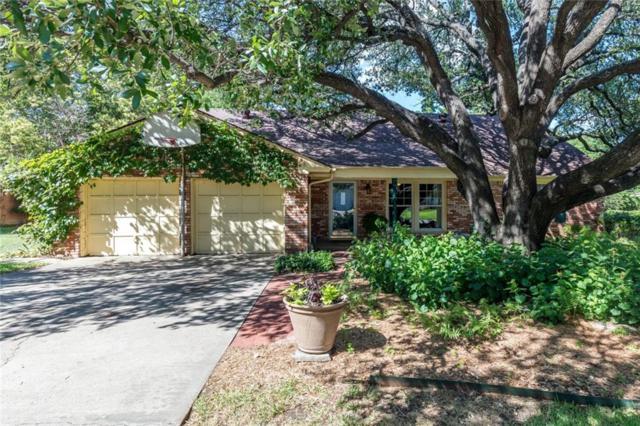 4208 Bilglade Road, Fort Worth, TX 76109 (MLS #13866488) :: NewHomePrograms.com LLC