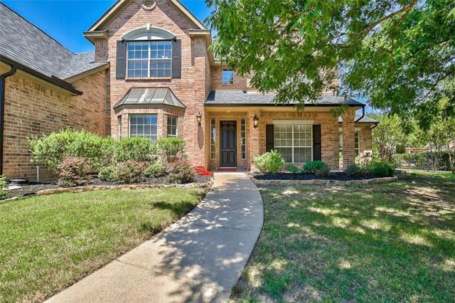 306 Pintail Drive, Mckinney, TX 75070 (MLS #13866493) :: Magnolia Realty