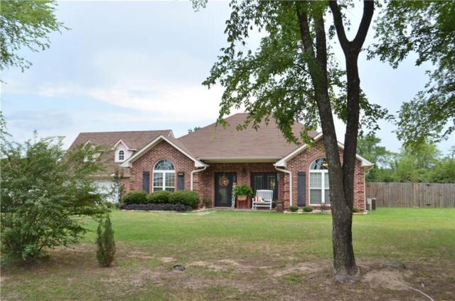 104 Loyd Street, Yantis, TX 75497 (MLS #13866503) :: Baldree Home Team