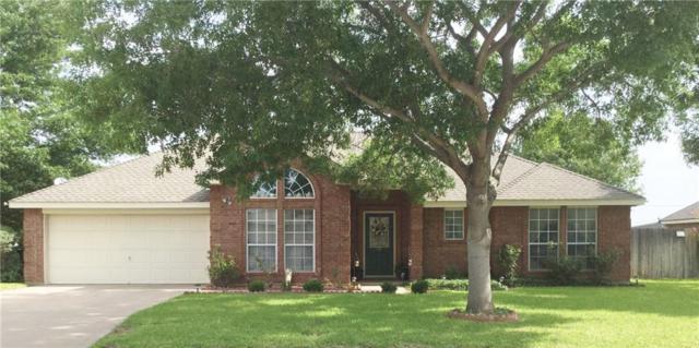 5166 Western Plains Avenue, Abilene, TX 79606 (MLS #13866516) :: Team Hodnett