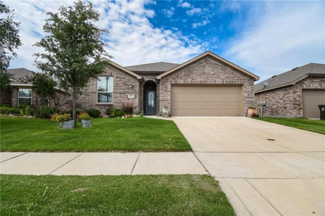2006 Eagle Lake Drive, Forney, TX 75126 (MLS #13866541) :: The Chad Smith Team