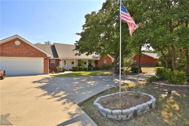1725 Sandpiper Drive, Clyde, TX 79510 (MLS #13866542) :: Kimberly Davis & Associates