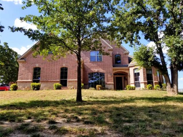 112 Overton Ridge Circle, Weatherford, TX 76088 (MLS #13866552) :: North Texas Team | RE/MAX Advantage