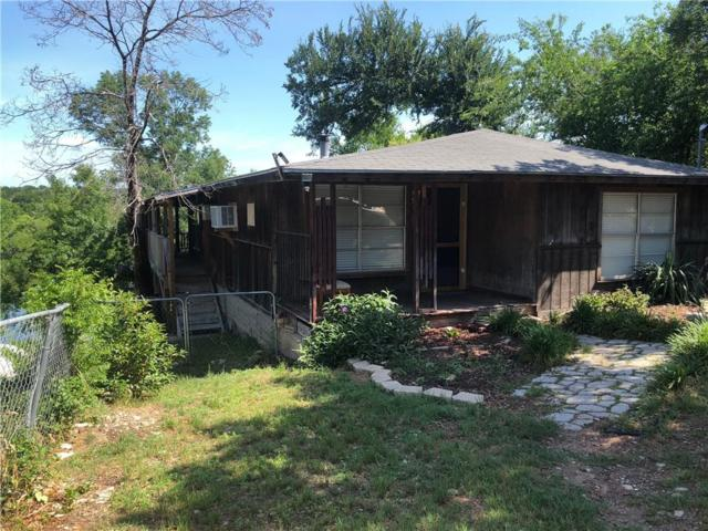 424 Caraway Drive, Weatherford, TX 76087 (MLS #13866553) :: Team Hodnett