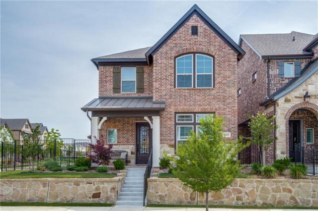6201 Smithwick Drive, Mckinney, TX 75070 (MLS #13866574) :: Robbins Real Estate Group