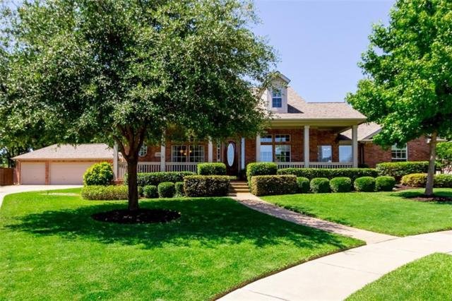 1532 Lost Trail, Keller, TX 76248 (MLS #13866597) :: The Chad Smith Team