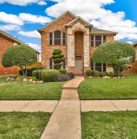 5404 Worley Drive, The Colony, TX 75056 (MLS #13866598) :: NewHomePrograms.com LLC