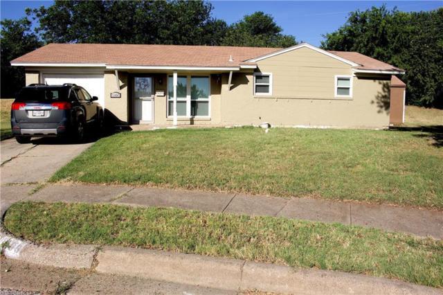 6400 Waynewood Court, Fort Worth, TX 76135 (MLS #13866649) :: Magnolia Realty