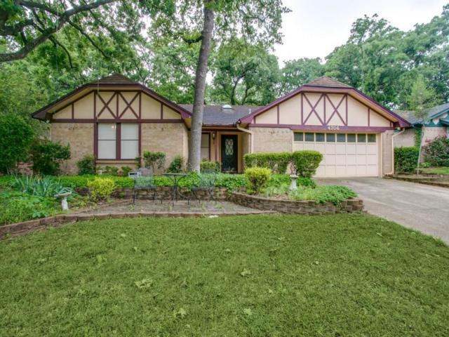 4706 Lone Oak, Arlington, TX 76017 (MLS #13866692) :: RE/MAX Landmark