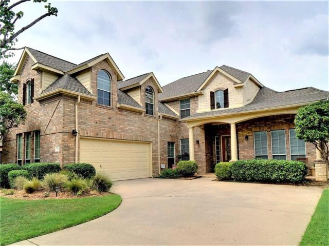 804 Shady Meadow Drive, Highland Village, TX 75077 (MLS #13866719) :: Cassandra & Co.
