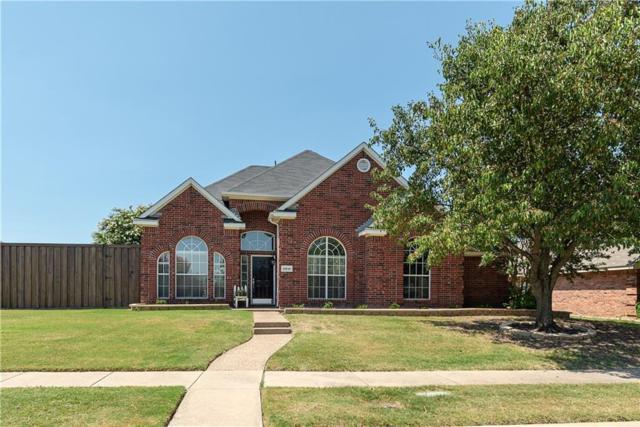10041 Danbury Drive, Frisco, TX 75035 (MLS #13866762) :: RE/MAX Landmark