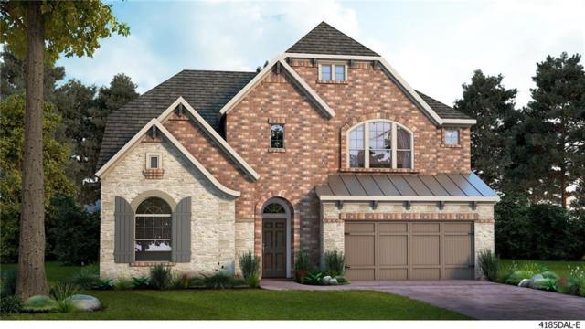 761 Dover Drive, Prosper, TX 75078 (MLS #13866806) :: Team Hodnett