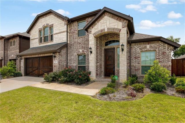13624 Cortes De Pallas Drive, Little Elm, TX 75068 (MLS #13866830) :: Team Hodnett