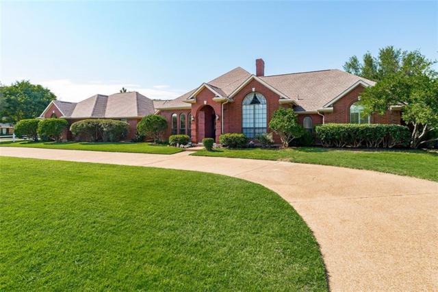 1075 Cedar Creek Road, Argyle, TX 76226 (MLS #13866911) :: Team Hodnett