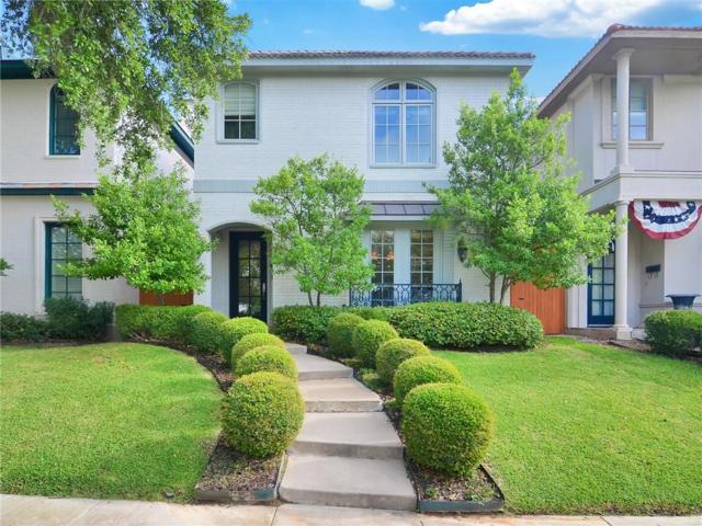 5010 Byers Avenue, Fort Worth, TX 76107 (MLS #13866918) :: The Chad Smith Team