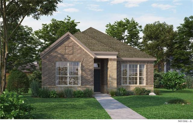 901 Plaza Lane, Argyle, TX 76226 (MLS #13866934) :: The Real Estate Station