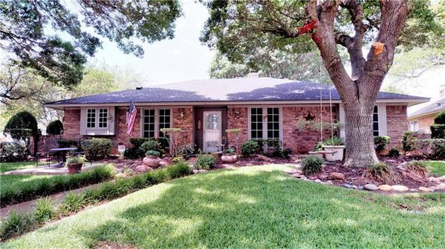223 Mockingbird Court, Duncanville, TX 75137 (MLS #13867011) :: RE/MAX Landmark