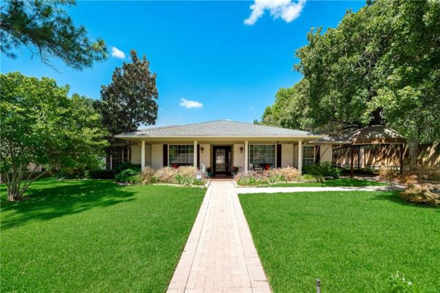 1808 Hillvalley Drive, Arlington, TX 76013 (MLS #13867018) :: The Chad Smith Team