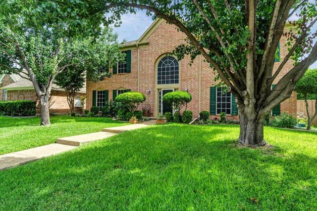 1240 Woodthorpe Drive, Mesquite, TX 75181 (MLS #13867019) :: RE/MAX Landmark
