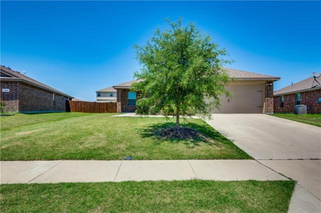 315 Elam Drive, Anna, TX 75409 (MLS #13867104) :: Team Hodnett