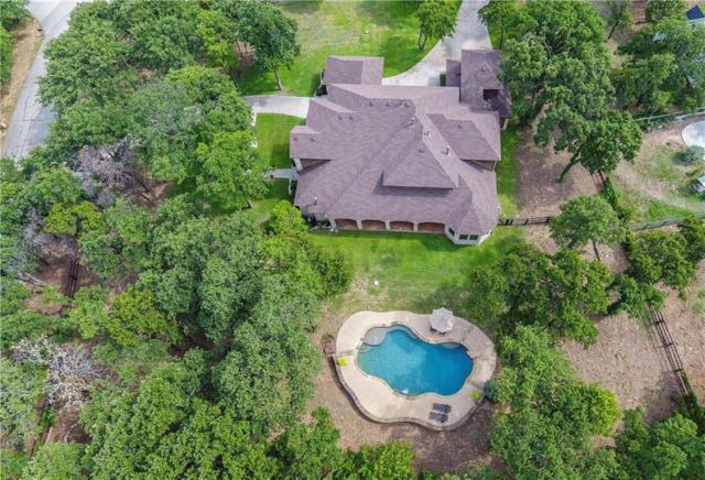1040 Timberidge Lane, Bartonville, TX 76226 (MLS #13867112) :: Cassandra & Co.