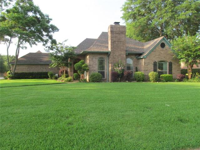 101 Jan Drive, Winnsboro, TX 75494 (MLS #13867159) :: RE/MAX Town & Country
