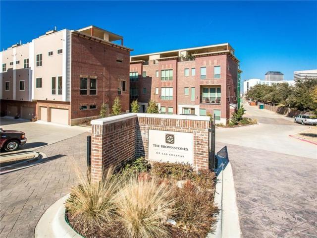 101 Decker Court #602, Irving, TX 75062 (MLS #13867164) :: Magnolia Realty