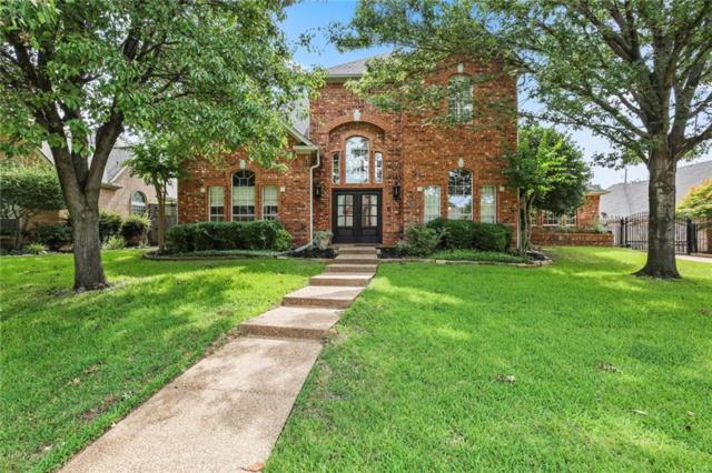 4901 Queensbury Way E, Colleyville, TX 76034 (MLS #13867167) :: Frankie Arthur Real Estate