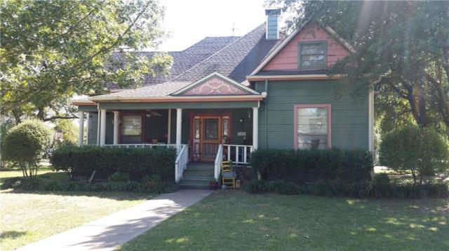 101 Lizzie Lane, Savoy, TX 75479 (MLS #13867182) :: Baldree Home Team