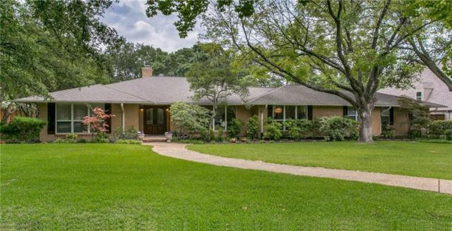 13534 Sprucewood Drive, Dallas, TX 75240 (MLS #13867194) :: Team Hodnett