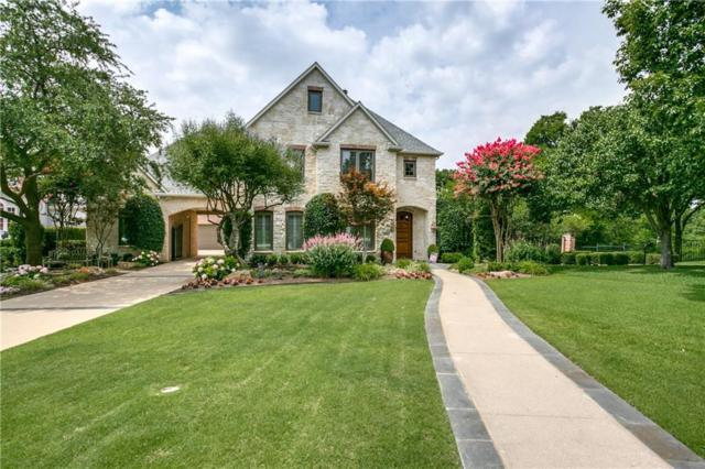 3113 Oak Hollow Drive, Plano, TX 75093 (MLS #13867198) :: Magnolia Realty