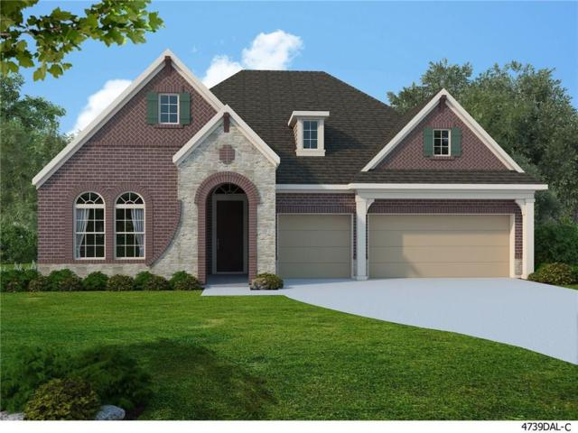 609 Marioneth Drive, Mckinney, TX 75071 (MLS #13867211) :: Team Hodnett