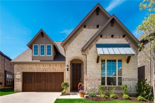 1709 Seminole Lane, Lantana, TX 76226 (MLS #13867224) :: Cassandra & Co.