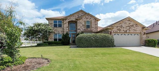 8701 Freeport Drive, Denton, TX 76207 (MLS #13867229) :: Team Hodnett