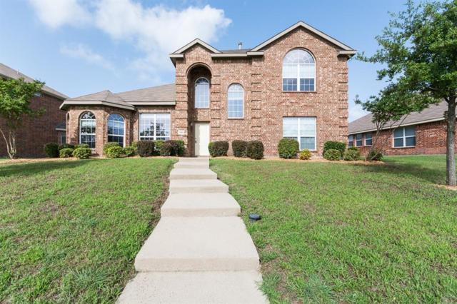7809 Glenside Drive, Rowlett, TX 75089 (MLS #13867418) :: Robbins Real Estate Group