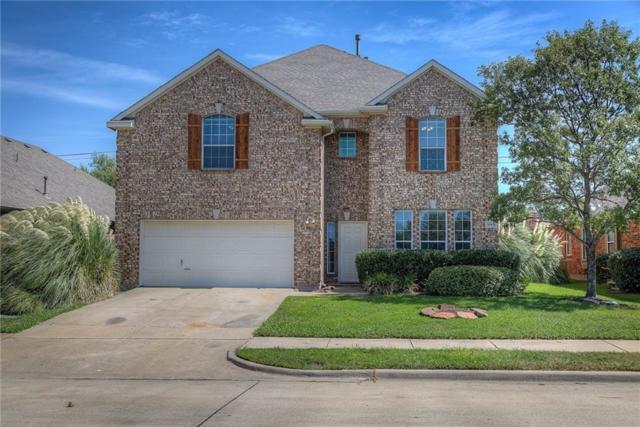 10418 Saint Georges Drive, Rowlett, TX 75089 (MLS #13867435) :: Robbins Real Estate Group