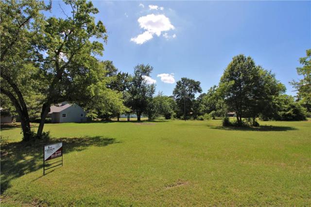 TBD Oak Leaf Trail, East Tawakoni, TX 75472 (MLS #13867468) :: Frankie Arthur Real Estate