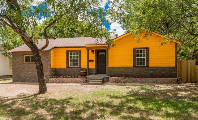 410 35th Street, Grand Prairie, TX 75050 (MLS #13867498) :: Magnolia Realty