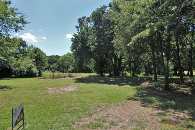 000 Oak Leaf Trail, East Tawakoni, TX 75472 (MLS #13867509) :: Frankie Arthur Real Estate