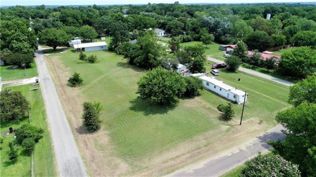 309 Pueblo Drive, Gordonville, TX 76245 (MLS #13867512) :: Team Hodnett