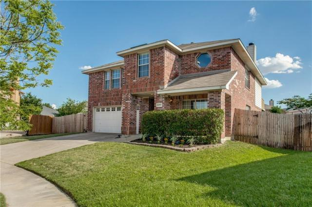 4260 Jenny Lake Trail, Fort Worth, TX 76244 (MLS #13867539) :: Magnolia Realty