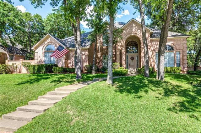 8316 Thorncrest Court, North Richland Hills, TX 76182 (MLS #13867588) :: Team Hodnett