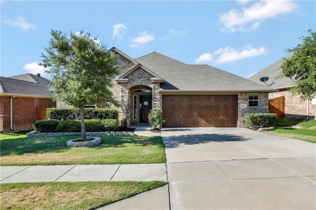 8705 Vista Royale Drive, Fort Worth, TX 76108 (MLS #13867615) :: The Chad Smith Team