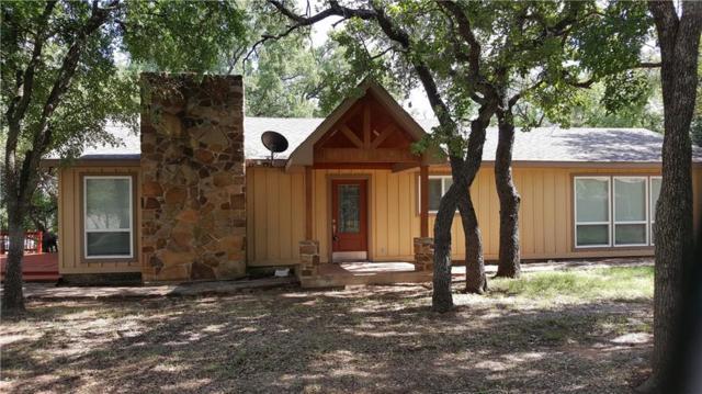 4430 Fm 3021, Brownwood, TX 76801 (MLS #13867621) :: Robbins Real Estate Group